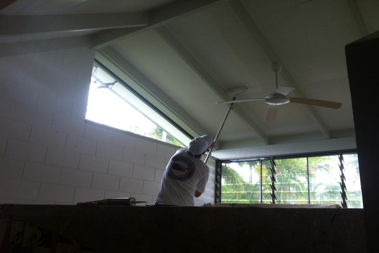 Roof Painters in Cairns