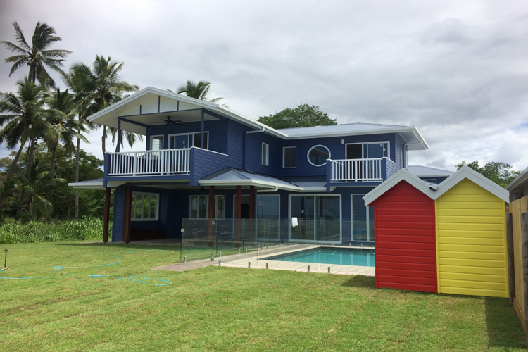 House Painters cairns