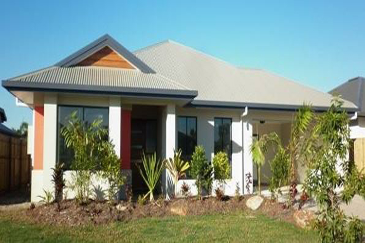 painting decorating services cairns